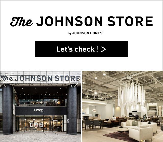 The JOHSON STORE